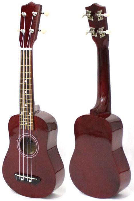 Instrumento Musical Infantil Ukulele