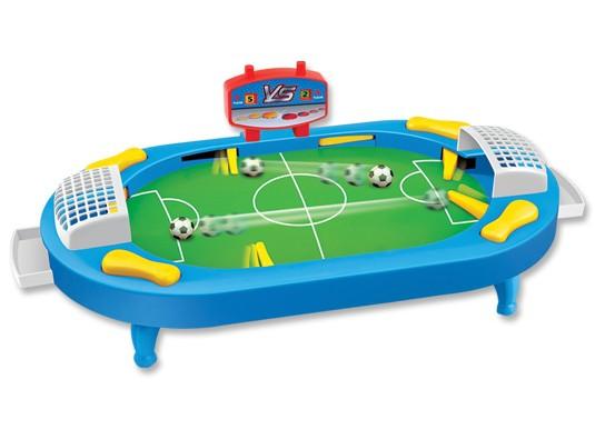 Jogo de Mesa Mini Futebol Game Braskit