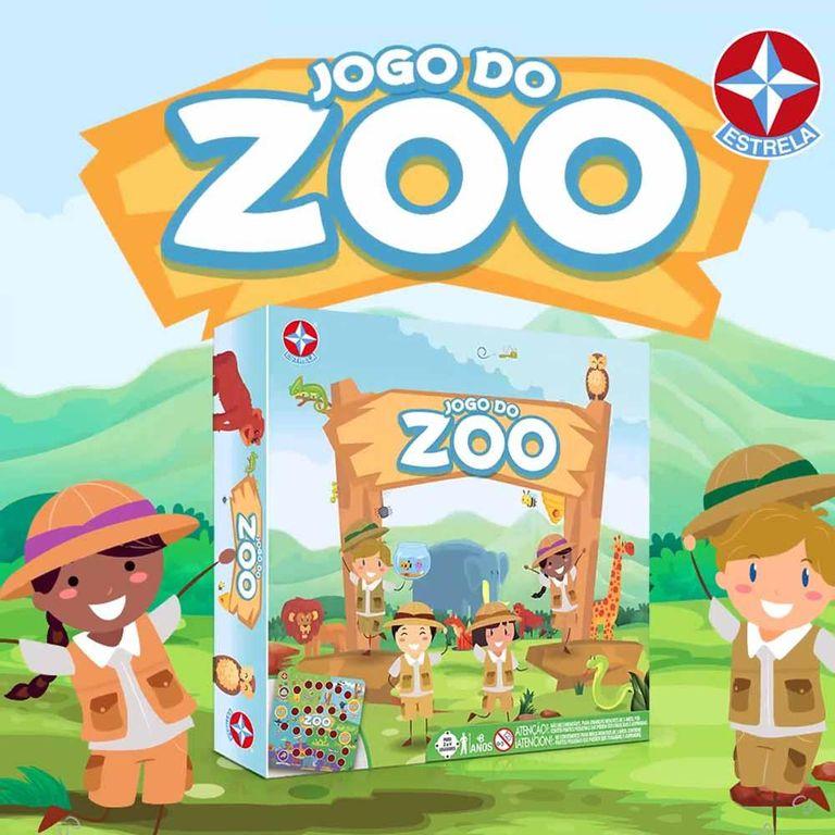 Jogo do Zoo