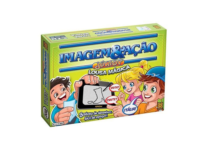 Jogo Imagem e Ação Júnior Lousa Mágica