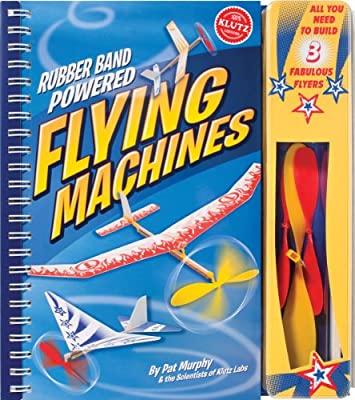 Livro Máquinas Voadoras