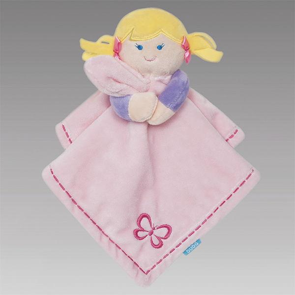 Naninha My Doll brinquedo de Pelúcia
