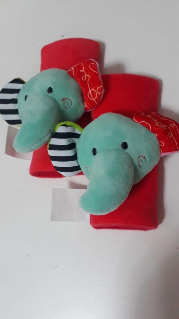 Protetor para Cinto de Segurança Elefante