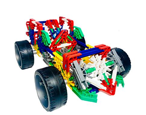 Robotix Kart