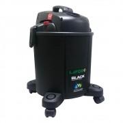 Aspirador Pó e Líquidos Black 1250w 22L Lavor