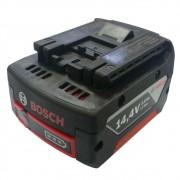 Bateria 14,4V 3,0Ah Li-Ion Bosch GBA 14,4V