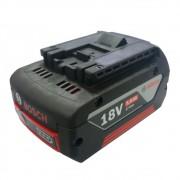 Bateria 18,0V 5,0Ah Li-Ion Bosch GBA 18V