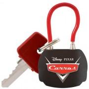 Cadeado Pado Disney Carros SM E-25