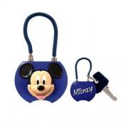 Cadeado Pado Disney Mickey SM E-25