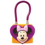 Cadeado Pado Disney Minnie SM E-25