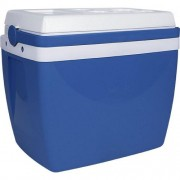 Caixa Térmica 34L Azul Mor