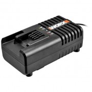 Carregador Bateria Powershare 16v A 20v BIVOLT Worx WA3860