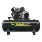Compressor Ar 20PCM 200L 5HP Trifásico Pressure ONIX