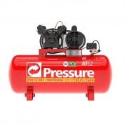 Compressor de Ar 10Pcm 100L Pressure ATG2 Monofásico