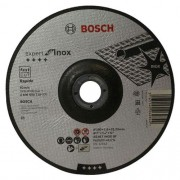 "Disco de Corte Fino para Inox Bosch Expert 7"" x 1,6mm"