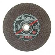 "Disco de Corte Inox Icder DAA30R 12"" x 1/8"" x 5/8"""