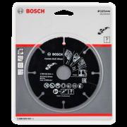Disco de Corte Multimaterial 115mm Bosch