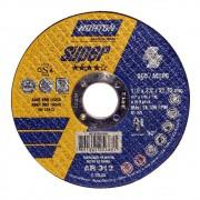 Disco de Corte para Aço Norton Super AR 312 4.1/2 x 1/8 x 7/8