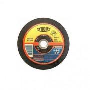 """Disco de Corte para Aço Tyrolit R4B47 7"""" x 1/8"""" x 7/8"""""""