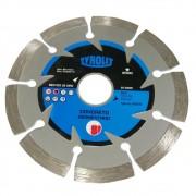"""Disco Diamantado 4.3/8"""" para Concreto Tyrolit Segmentado"""