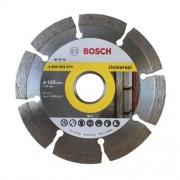 Disco Diamantado Segmentado 105mm Bosch Standard
