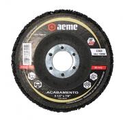 Disco Flap para Limpeza e Remoção 4. 1/2 CSD FVR Aeme