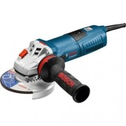 """Esmerilhadeira 5"""" 1300w Bosch GWS 13-125 CI"""