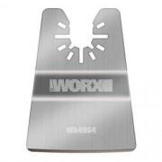 Espátula Metálica WA4964 63mm para Multiferramenta Worx