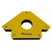 Esquadro Magnetico Titanium 35Kg