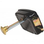 Fechadura Elétrica AGL com Cilindro Ajustável