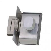 Fechadura Elétrica Porta de Vidro 1 Folha Furo HDL PV90 1F