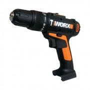 Furadeira de Impacto WX366.9 Worx Bivolt S/Bateria S/Carregador
