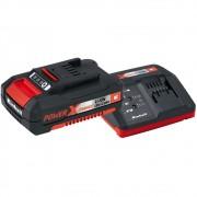 Kit Bateria e Carregador Power X-Change Einhell 2,0 Ah