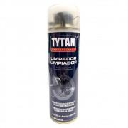 Limpador de Espuma Expansiva Tytan Poliuretano Pro 500ml