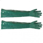 Luva de PVC Plastcor 70 cm