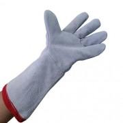 Luva de Raspa Térmica Mão Esquerda com Manta