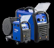 Maquina De Solda Hardmig 450 Boxer 450a 220v Multi Processo