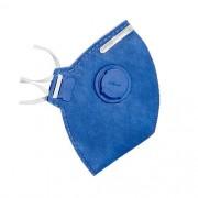 Máscara para Poeiras com Válvula PFF2 Pro Face