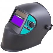 Máscara para Solda de Auto Escurecimento Carbografite Wind