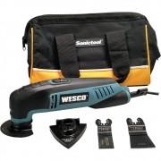 Multiferramenta Oscilante Sonic Wesco WS5120