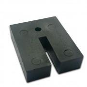Nylon Anti-ruído para Veneziana 25mm IVplast
