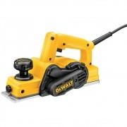 Plaina Elétrica 1 mm 550W Dewalt D26676