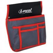 Porta Ferramenta Loyal com 4 bolsos
