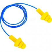 Protetor Auricular PVC 15dB Ledan PLUG Copolímetro