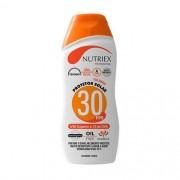 Protetor Solar Nutriex FPS 30 UVA/UVB 120ml