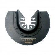 Serra Circular Meia Lua para Multicortadora WS8928 Wesco