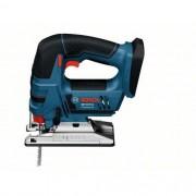 Serra Tico Tico sem Bateria e Carregador Bosch GST 18V-LI