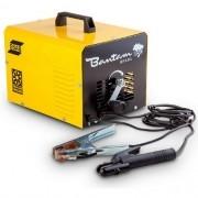 Solda Eletrodo 250 Amperes Esab Bantam Brasil