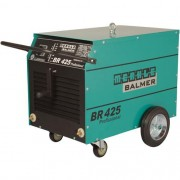 Solda Eletrodo 425 Amperes Balmer BR425 Trifásico