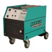 Solda Mig 350 Amperes Interno Balmer MB 350K